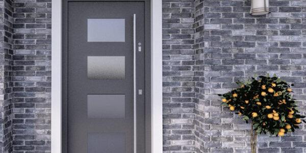 Fukotherm bejárati ajtó katalógus